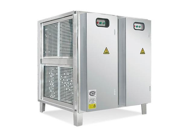 低温等离子除臭装置
