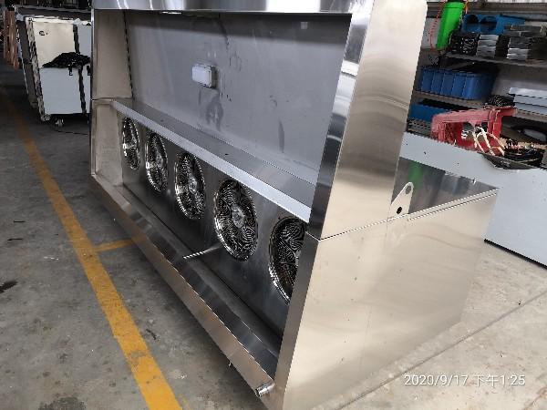 油烟净化设备   油烟机   净化设备   油烟净化一体机