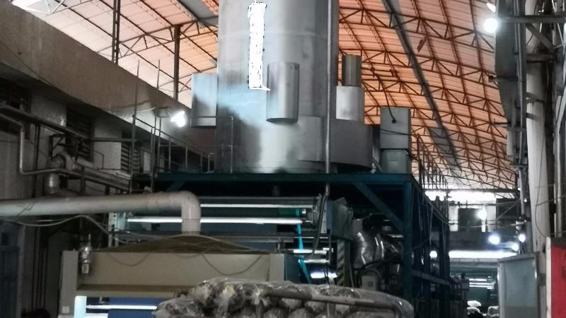 纺织印染行业挥发有机物vocs环保处理工艺