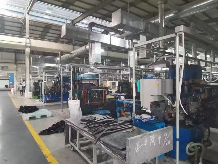 工业喷涂车间(喷漆+涂装)废气处理如何解决才是好办呢