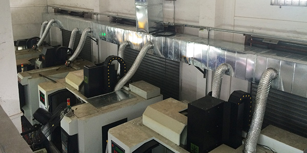 工业除尘器的工作原理是什么