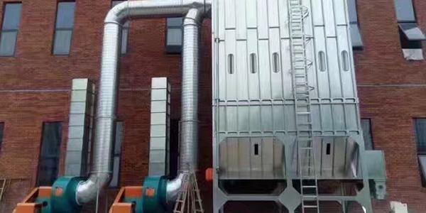 VOC废气处理燃烧法特点是怎么样的